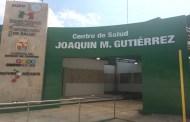 Nuevo Centro de Salud de Pijijiapan, al 100%