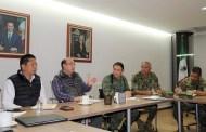Refuerza Chiapas acciones de prevención del delito