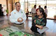 Japón reconoce avances de la Protección Civil en Chiapas a través de acciones de reducción de riesgos de Desastres
