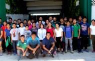 Chiapas, campeón de lucha grecorromana en  Zona Sur