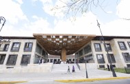 Impulsa Velasco infraestructura en San Cristóbal de Las Casas