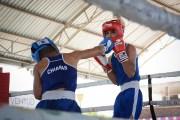 Validaron Regional de la Olimpiada y Nacional Juvenil