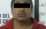 Sentencian a ocho años de prisión a sujeto  por delito de violación y robo con violencia