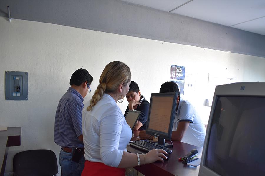 Datos de transportistas se verificarán dentro de Plataforma México
