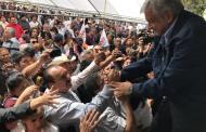 """Habrá """"chingadazos"""" si no gana López Obrador la elección: Ackerman"""