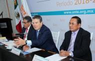 Avala Tribunal Federal a Díaz de la Torre como líder del SNTE