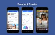 Con 'Facebook Creator', podrás crear y compartir videos