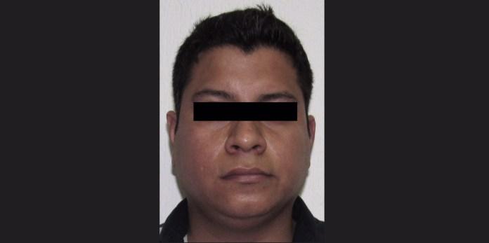Detienen a presunto agresor de velador, en Tuxtla