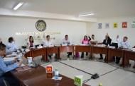 INE Chiapas informa sobre trabajos en coordinación con el IEPC