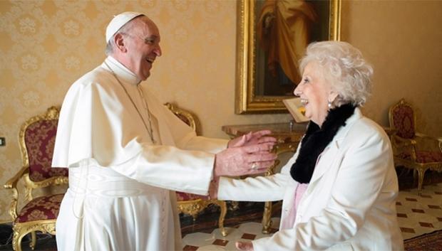 Papa Francisco preocupado por 'tanta muerte' en México