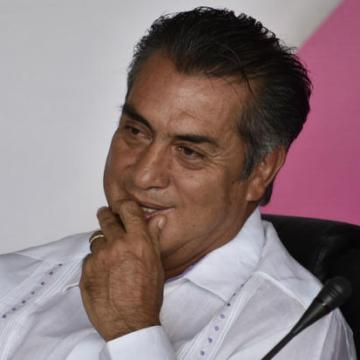 'El Bronco', dispuesto a declinar por un independiente