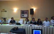 El titular de la Secretaría de Protección Civil del estado, participa en taller internacional en Tapachula, Chiapas