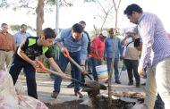 Medio ambiente, eje fundamental del gobierno de Fernando Castellanos