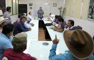 Resuelve Betancourt Esponda peticiones de comunidades de la Fraylesca