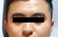 Detiene FGE a sujeto por delito  de Pederastia en Tapachula
