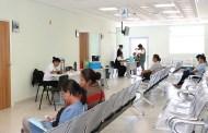Se consolida atención integral en materia de salud