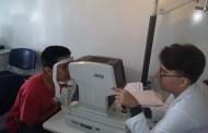 Seguro Popular exhorta a ciudadanía a prevenir el glaucoma