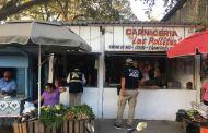 Suspende Fiscalía de Abigeato  ocho carnicerías en Palenque