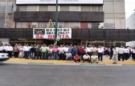 Atiende Secretaría de Transportes  a choferes asalariados de Tuxtla Gutiérrez