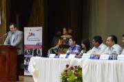 Congreso de Interculturalidad en la Unich