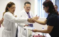 "Hospital ""Pascacio Gamboa"" se consolida como hospital-escuela"