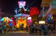 """Refuerzan vigilancia en bares y discotecas de Cancún por """"Spring Break"""