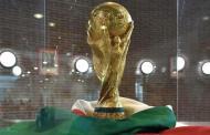 La Copa del Mundo visitará CDMX, Monterrey y Guadalajara