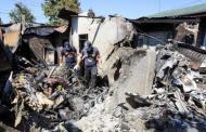 Choca avioneta contra una casa en Filipinas; hay 10 muertos