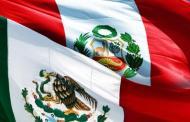 Lamenta el gobierno de México situación política en Perú