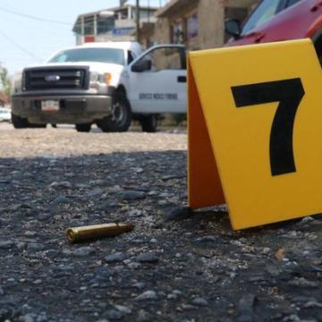 Suman 73 muertos ¿Narcopolítica o Crimen Organizado?