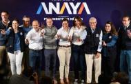 Anaya abierto a dialogar con CNTE para construir acuerdos en educación