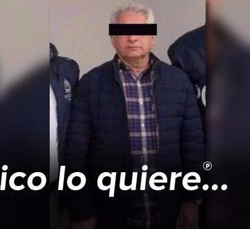 PGR pedirá a EU extradición de Yarrington a México