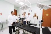 Familias de Pijijiapan ya cuentan con un Centro de Salud con Servicios Ampliados