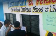Clausuran 15 establecimientos por venta de producto etílico en la cuidad de Palenque