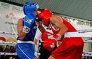 """""""Pillo"""", promesa del boxeo olímpico"""