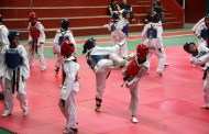 Selección Chiapas de Taekwondo afina detalles