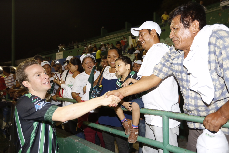 Cafetaleros de Tapachula clasifica a semifinales