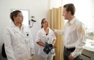 Con personal capacitado y tecnología, se atiende salud de las mujeres en la frontera sur