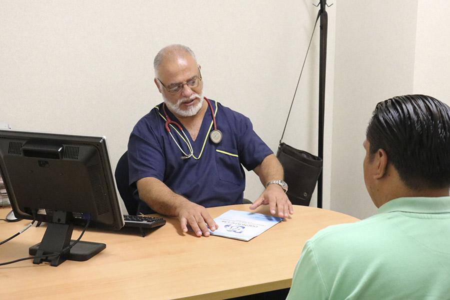 Autocuidado de la salud previene enfermedades crónicas degenerativas