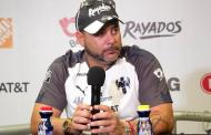 Monterrey tiene respeto a Pumas, pero buscará derrotarlo