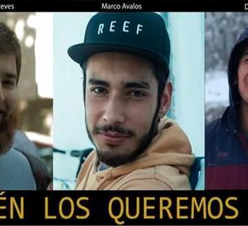 CNDH pide esclarecer desaparición de estudiantes de cine en Jalisco