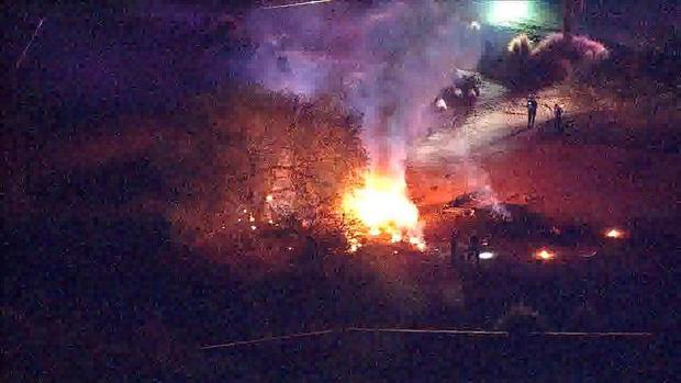 Se estrella avioneta en Arizona; 6 muertos