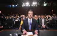 Regular redes sociales es inevitable: Zuckerberg