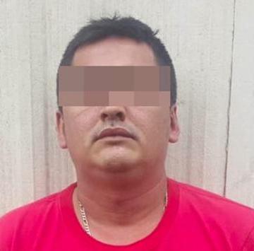 Cae 'El Chore', líder delictivo y objetivo prioritario en Tamaulipas