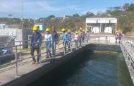 Realiza Área de Cultura del Agua actividades para contribuir al cuidado del recurso hídrico