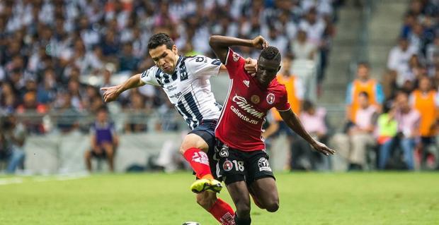 Rayados busca ante Xolos su pase a semifinales
