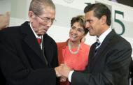 Muere Jesús Kumate, ex secretario de Salud federal