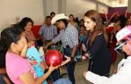 """Cobach realiza diversas actividades de """"Día del Niño"""""""