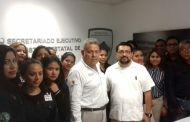 Capacita FGE a servidores públicos estatales y  federales en Tonalá