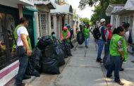 Intensifican acciones para prevenir la reproducción del mosquito Aedes aegypti en Tuxtla Gutiérrez